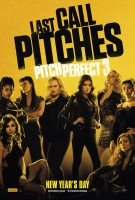 Pitch Perfect 3 - Advance Screening Event