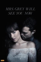 Fifty Shades Freed - Advance Screening Event