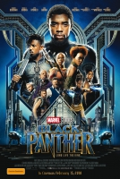 Black Panther - Advance Screening