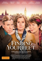 Finding Your Feet - Morning Tea