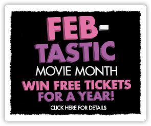 AU Feb-tastic Movie Month