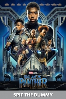 Black Panther - Spit The Dummy