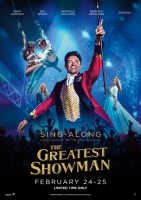 Greatest Showman, The: Sing-A-Long