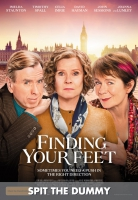 Finding Your Feet - Spit The Dummy