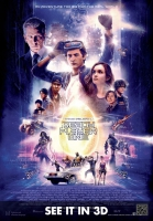 Ready Player One - 3D