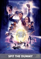 Ready Player One - Spit The Dummy
