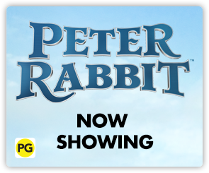 NZ Peter Rabbit NS SIDE