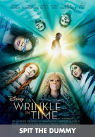 A Wrinkle In Time - Spit The Dummy