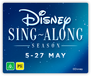 AU Disney SingALong Season SIDE