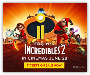 NZ Incredibles 2 TOS Side