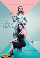 A Simple Favour - Advance Screening