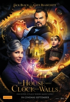 The House With A Clock In Its Walls - Advance Screening