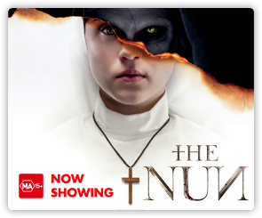 AU The Nun NS Side