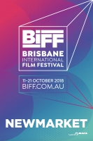 BRISBANE INTERNATIONAL FILM FESTIVAL - Ghosthunter