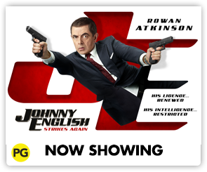 NZ Johnny English 3 NS Side