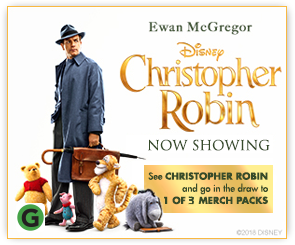 NZ Christopher Robin NS Side