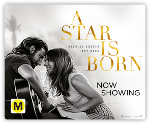 NZ A Star Is Born NS Side
