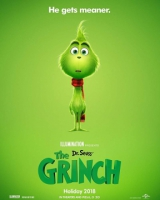 The Grinch - Family Day