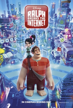 ece5ccd96 Movie Listing - Now Showing - Ralph Breaks the Internet - Family Day ...