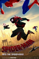 Spider-Man: Into The Spider-Verse - Reel Club Advance Screening