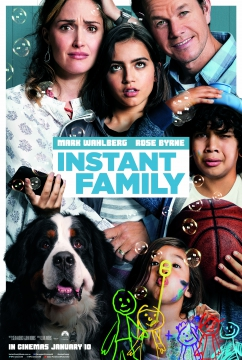 Image result for instant family movie