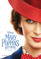 Mary Poppins Returns - Advance Screening