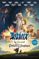 French Film Festival - Asterix: The Secret Of The Magic Potion