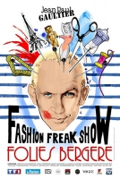 French Film Festival - Jean Paul Gaultier: Freak and Chic