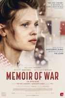 French Film Festival - Memoir of War