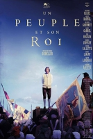 French Film Festival - One Nation, One King