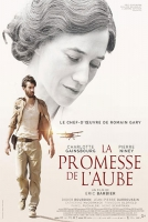 French Film Festival - Promise at Dawn