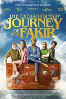 French Film Festival - The Extraordinary Journey of the Fakir