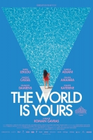 French Film Festival - The World is Yours