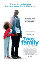 French Film Festival - Two is a Family
