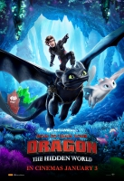 How To Train Your Dragon: Hidden World - Townsville Charity Screening