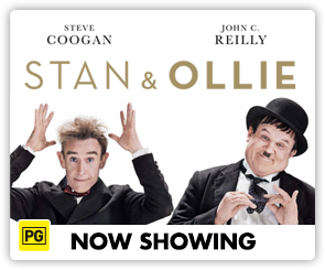 Au Stan and Ollie NS Side