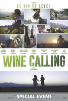 French Film Festival - Wine Calling (Wine Tasting Event)