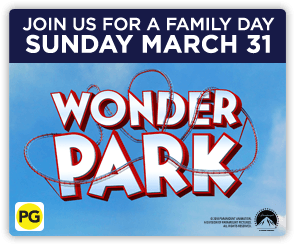 NZ Wonder Park FFD Side