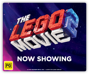 AU Lego Movie 2 NS Side