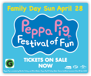 NZ Peppa Pig FFD Side