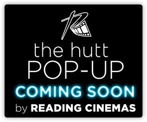 NZ The Hutt Pop-Up coming soon