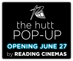 NZ The Hutt Pop-Up open date