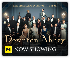 AU Downton Abbey NS Side