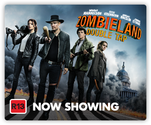 NZ Zombieland NS Side