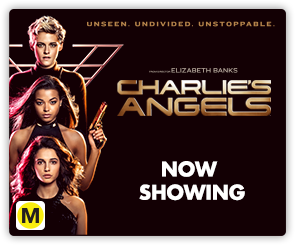 NZ Charlies Angels NS Side